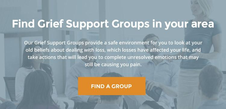 Find a divorce support group