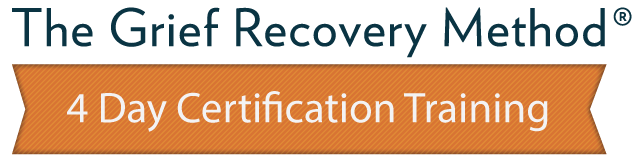 Grief Recovery Method Certification Training