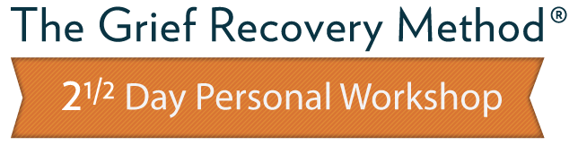 Grief Recovery Method 2 Day Personal Workshop