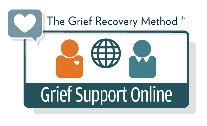 grief recovery badge for 1 on 1 specialists