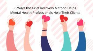 loss past grief professional development tools