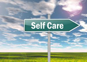 self care emotional wellbeing grief loss