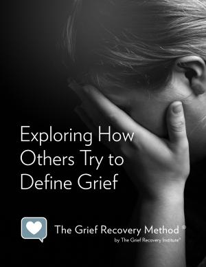 exploring how others try to define grief