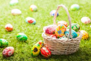 good friday easter passover covid 19 holiday grief emotion loss