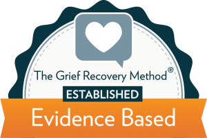 grief recovery method evidence based program proven