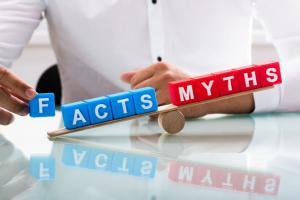 popular advice doesnt mean good advice fact myth loss grief