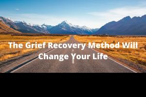 evidence based grief support pain healing relationship recovery