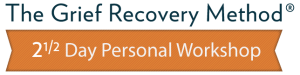 2 1/2 day personal workshop grief loss